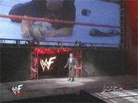 Raw autoplay_gif fuck_you gif middle_finger running suit vince_mcmahon wwf // 200x150 // 1.7MB