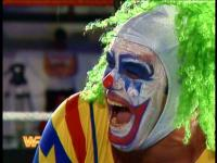 Raw doink_the_clown laughing wwf // 424x318 // 235.4KB