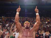 Raw fuck_you hulk_hogan middle_finger wwf // 424x318 // 203.1KB