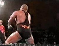 Big_Dick_Dudley Tazmission autoplay_gif ecw gif referee tapping taz // 200x157 // 2.5MB
