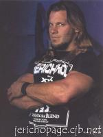 arms_folded chris_jericho magazine_scan promotional_image wwf // 600x795 // 78.6KB