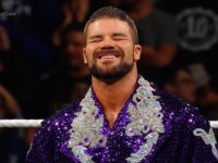 NXT_Take_Over_San_Antonio bobby_roode nxt smiling wwe // 424x318 // 198.1KB
