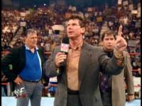 Raw gerald_brisco microphone pat_patterson pointing suit vince_mcmahon wwf // 423x317 // 207.1KB