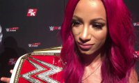 WWE_Raw_Women's_Championship sasha_banks // 1205x720 // 82.0KB