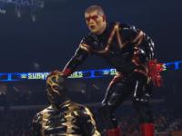Stardust cody_rhodes dustin_runnels goldust survivor_series wwe // 424x318 // 163.6KB