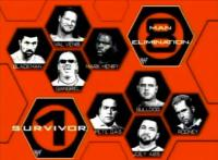 Gangrel frowning joey_abs mark_henry match_card mean_street_posse pete_gas rodney smiling steve_blackman sunglasses survivor_series the_british_bulldog val_venis wwf // 476x350 // 26.5KB
