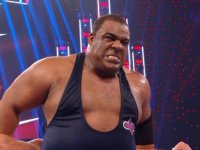 Keith_Lee Raw frowning wwe // 424x318 // 202.1KB