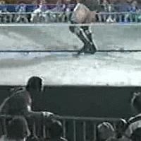 JT_Smith autoplay_gif ecw gif mike_awesome suicide_dive // 200x199 // 1.5MB