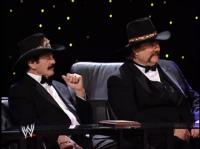 WWE_Hall_Of_Fame_Induction_Ceremony blackjack_lanza blackjack_mulligan hat suit the_blackjacks wwe // 420x314 // 148.2KB