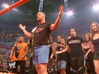 Raw chavo_guerrero chuck_palumbo ivory stephanie_mcmahon stone_cold_steve_austin taz the_alliance tommy_dreamer wwf wwf_championship // 424x318 // 231.7KB