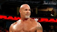 Raw goldberg smiling thumbs_up wwe // 540x304 // 1.9MB