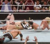 Killswitch Raw alberto_del_rio autoplay_gif christian dolph_ziggler gif sheamus wwe // 200x178 // 1.5MB