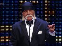 WWE_Hall_Of_Fame_Induction_Ceremony hulk_hogan pointing suit wwe // 424x318 // 223.6KB