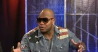 Flo_Rida The_JBL_And_Cole_Show celebrity john_bradshaw_layfield sunglasses wwe // 854x456 // 484.1KB