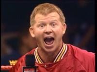 Raw bob_backlund microphone wwf yelling // 424x318 // 191.6KB