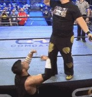 autoplay_gif eddie_edwards gif impact_wrestling tommy_dreamer // 189x200 // 689.2KB