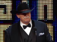 Stan_Hansen WWE_Hall_Of_Fame_Induction_Ceremony hat suit wwe // 424x318 // 226.2KB