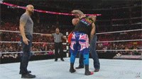 Raw autoplay_gif jey_uso karl_anderson luke_gallows magic_killer wwe // 200x112 // 859.3KB