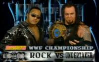king_of_the_ring match_card raised_eyebrow sunglasses the_rock undertaker wwf wwf_championship // 720x450 // 416.1KB