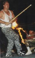 ecw fire kendo_stick magazine_scan sabu the_sandman // 500x815 // 431.0KB
