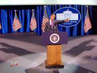 Barack_Obama_impersonator capitol_punishment microphone pointing suit wwe // 424x318 // 205.5KB