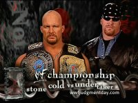 judgment_day match_card stone_cold_steve_austin undertaker // 960x720 // 792.0KB