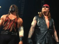 Brothers_Of_Destruction kane mask sunglasses undertaker wwf // 424x318 // 174.7KB