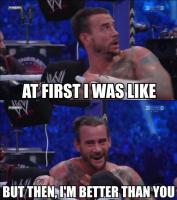 at_first_i_was_like_but_then_i cm_punk macro smiling wwe // 600x676 // 58.7KB