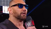 Raw batista microphone sunglasses wwe // 1200x675 // 97.4KB