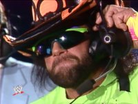 macho_man_randy_savage sunglasses superstars wwf // 424x318 // 200.2KB