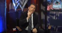 The_JBL_And_Cole_Show michael_cole pointing suit wwe // 854x456 // 405.5KB