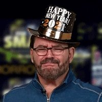 gif glasses hat impact_wrestling laughing tony_schiavone // 200x200 // 2.5MB