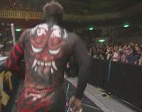 Finn_Balor Kevin_Owens The_Beast_In_The_East autoplay_gif dropkick gif kevin_steen wwe // 200x158 // 3.1MB