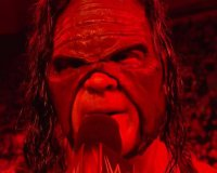 Raw kane mask microphone wwe // 540x432 // 34.7KB